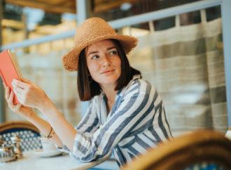 Das Cafe am Rande der Welt als Ebook entdecken