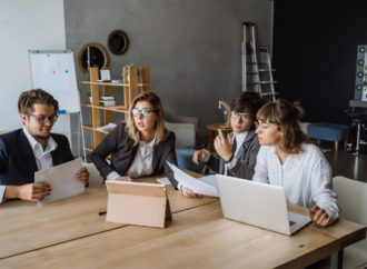 Digitale Unternehmensführung – Das Ebook für eine moderne Unternehmenskultur