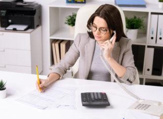 Telefoncoaching: So machen Sie aus Ihren Mitarbeitern Telefonprofis