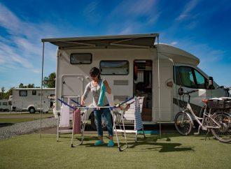 Wochenend und Wohnmobil – Der Ebook Camping Reiseführer für die Kleine Auszeit an der Ostseeküste