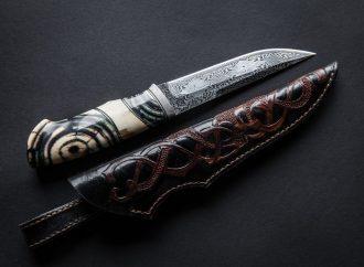 Messer machen wie die Profis – Das Ebook von Ernst G. Siebeneicher-Hellwig